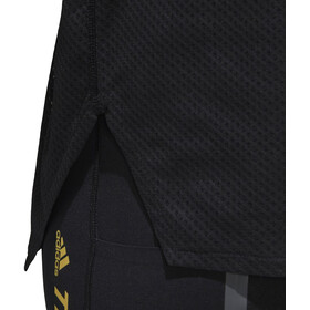 adidas TERREX Agravic Singlet Dames, black
